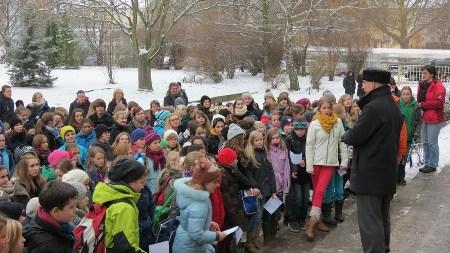 Sprachentag 2013
