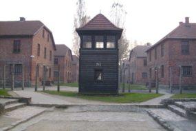 Eindrücke aus Auschwitz 2018