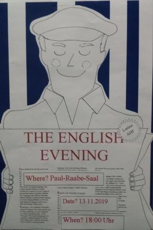 Englischer Abend
